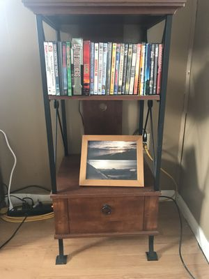 Multi Use Side Stand for Sale in Clarksburg, WV