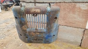 Clark forklift counterweight for Sale in Wittmann, AZ