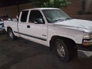 02 silverado 1500 for Sale in Wichita, KS