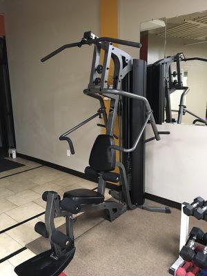 Parabody full body workout machine for Sale in Nashville, TN