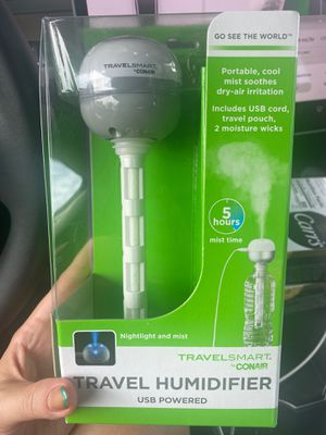 Travel humidifier for Sale in Miami, FL