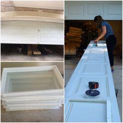 GarageDoor/Windows for Sale in Haymarket,  VA
