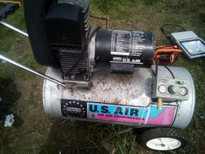Air compressor for Sale in Vancouver, WA