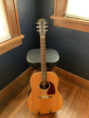 Gibson J-15 acoustic/electric for Sale in Oklahoma City, OK
