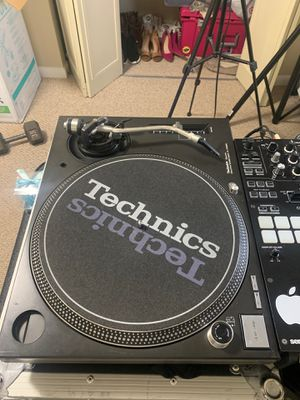 Turntable Technics for Sale in Worcester, MA