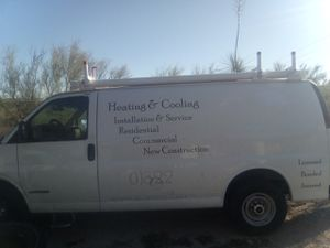 Chevy express van for Sale in Tucson, AZ