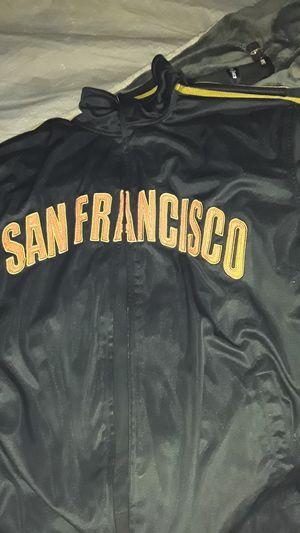 San Francisco jacket for Sale in Sacramento, CA