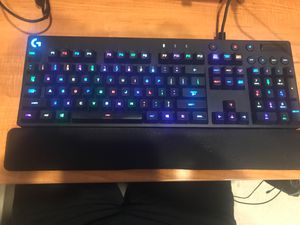 Logitech G810 Keyboard for Sale in Camp Lejeune, NC