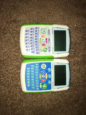 Leap Frog Phones for Sale in Fairfield, IA
