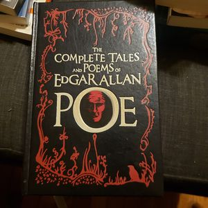 The Complete tales and poems of Edgar Allan Poe for Sale in Seattle, WA