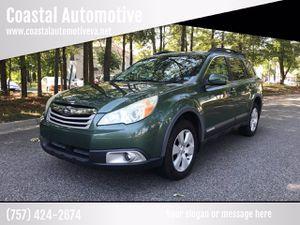 2011 Subaru Outback for Sale in Virginia Beach , VA