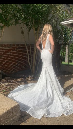 Mermaid wedding dress for Sale in Chattanooga, TN