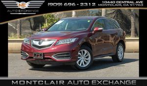 2016 Acura RDX for Sale in Montclair, CA