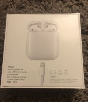 Apple AirPods brand new for Sale in Los Angeles, CA