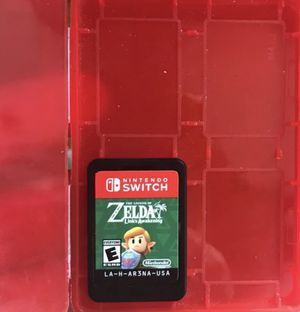 Nintendo switch games for Sale in Quincy, MA
