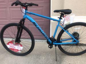 Mens 700c Hybrid Schwinn Bike - Brand New for Sale in Fort Worth, TX