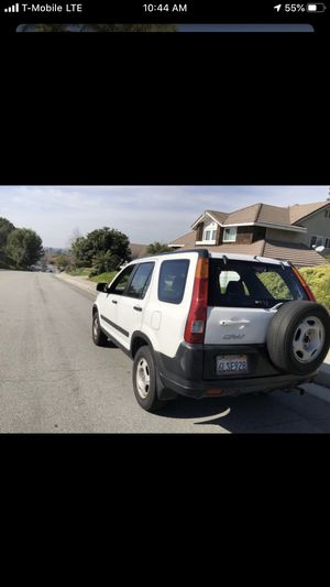 Honda CRv 2004 for Sale in Corona, CA