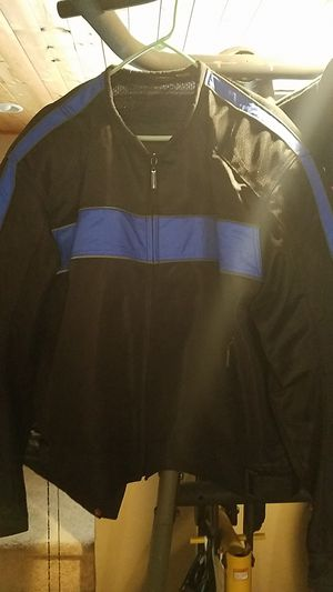 Motorcycle jacket for Sale in Providence, RI