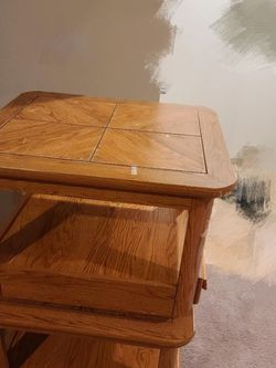 Night Stand Set End Table Set Free for Sale in Mukilteo,  WA