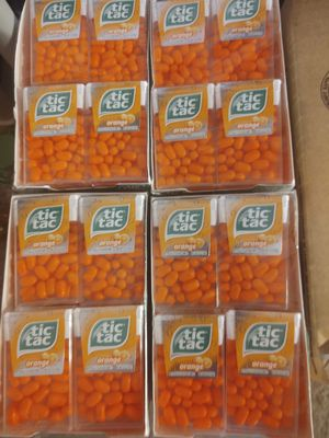 12 ct packs of tic tac for Sale in Phoenix, AZ