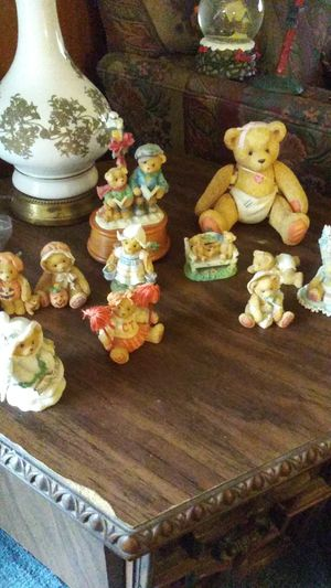 Cherished Teddies for Sale in Hurst, TX