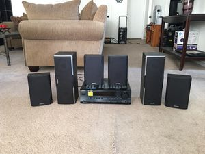 ONKYO Speaker Set for Sale in Kyle, TX