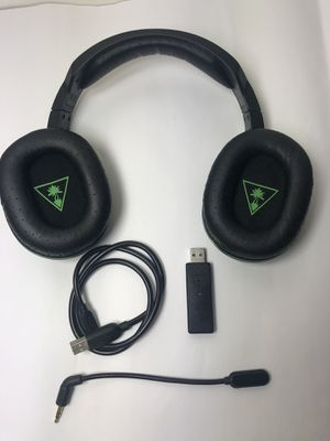 Turtle Beach - Ear Force Stealth 420X Premium Wireless Gaming Headset - Xbox One for Sale in Los Angeles, CA