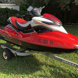 2008 Seadoo Rxp Jetski for Sale in West Palm Beach, FL