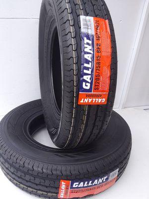 Tráiler tires for Sale in Lake Elsinore, CA