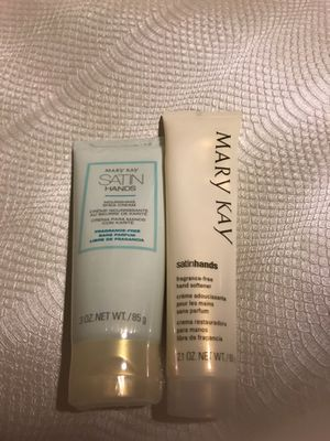 Hand softener and hand lotion (fragrance free) for Sale in Houston, TX