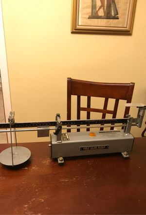 Golf club scale maltby golf works for Sale in Brookfield, IL
