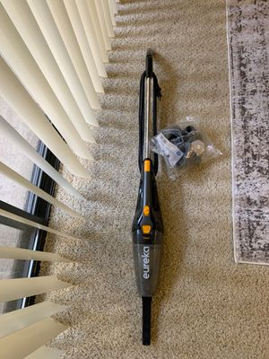 Small vacuum cleaner with new filters for Sale in Los Angeles, CA