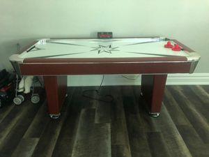 Air hockey table for Sale in Rochelle Park, NJ