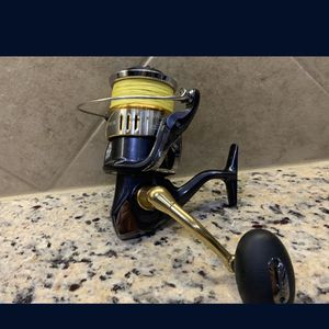 Shimano Twinpower Fishing Reel for Sale in Corpus Christi, TX