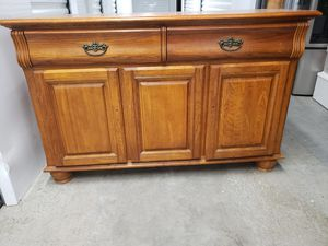 Buffet sideboard server for Sale in Providence, RI