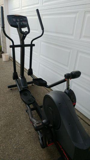 Life fitness elliptical for Sale in Tacoma, WA