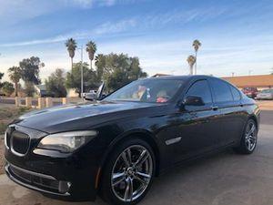 2012 bmw 750i for Sale in Phoenix, AZ