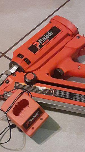 Paslode Nail Gun for Sale in Oklahoma City, OK