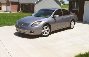 Price$8OO Altima 2007 for Sale in Baltimore, MD