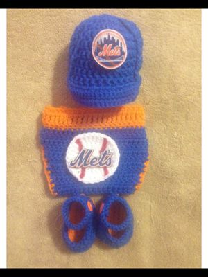 NY Mets outfit for Sale in Henderson, NV