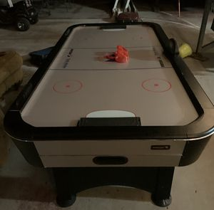 Air Hockey Game Table for Sale in Ramona, CA