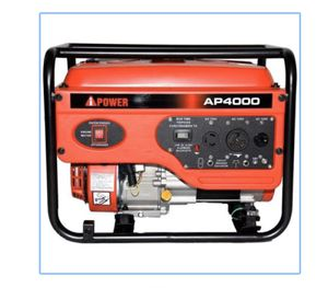 GENERATOR IPOWER AP4000A 4000 STARTING WATTS 3000 RUNNING WATTS for Sale in Wasco, CA