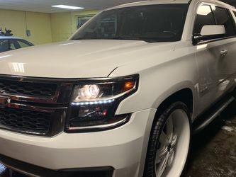 2016 Chevy Tahoe LT for Sale in Dearborn,  MI