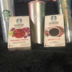 Starbucks Bundle for Sale in Phoenix, AZ