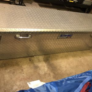 Truck Tool Box for Sale in Pineville, LA