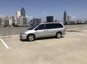 2000 Dodge Grand Caravan sport for Sale in Atlanta, GA