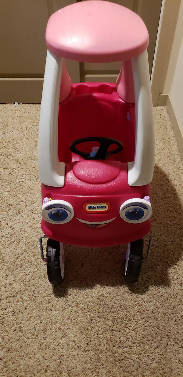 Kids car toy