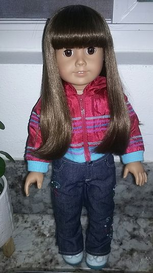 American Girl Doll for Sale in Costa Mesa, CA