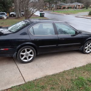 2002 Nissan Maxima for Sale in Charlotte, NC