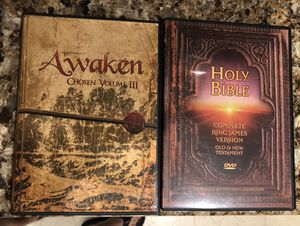 Awaken DVD and Bible on CD for Sale in Smyrna, TN